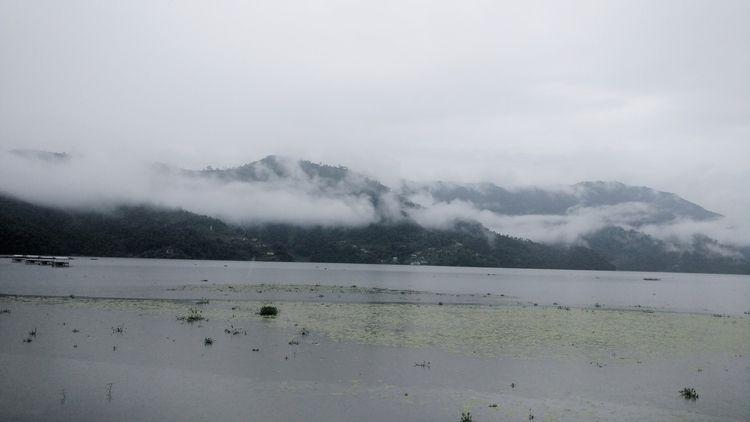 Pokhara - undercoversailor | ello