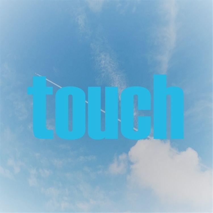 TOUCH fictitious cover album - coverart - johnhopper | ello