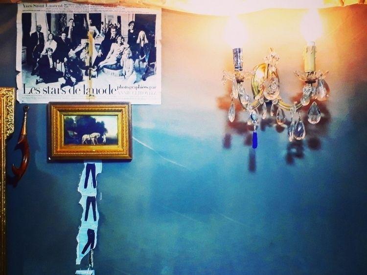 room wall - imadboumendil22 | ello
