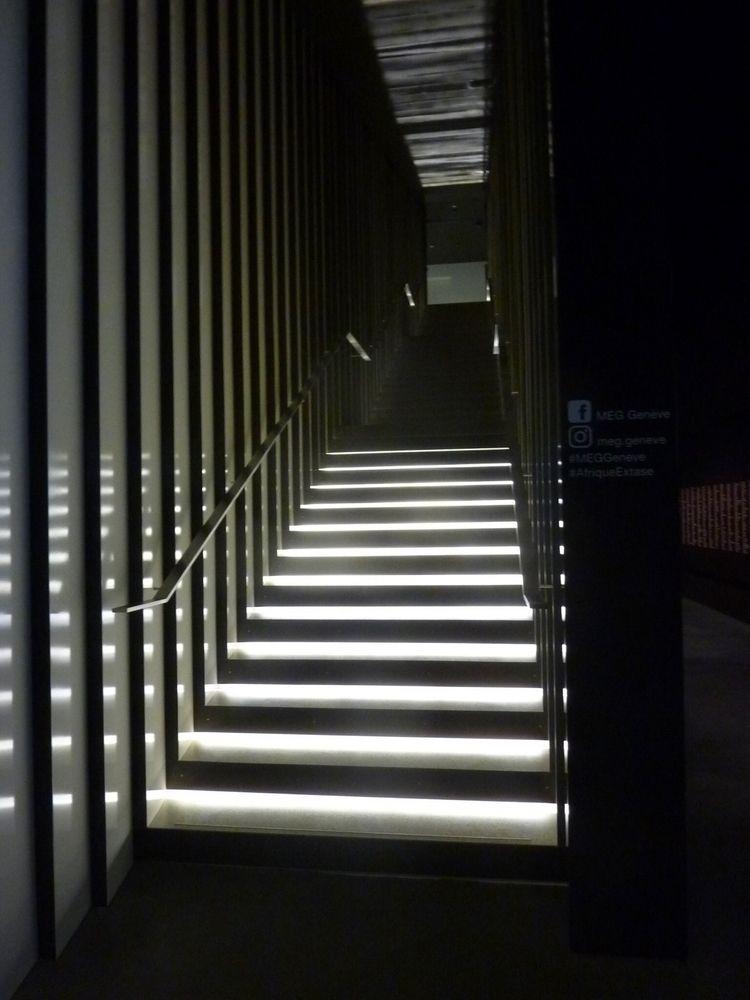 architecture, modern, modernart - asylum_of_spirits | ello