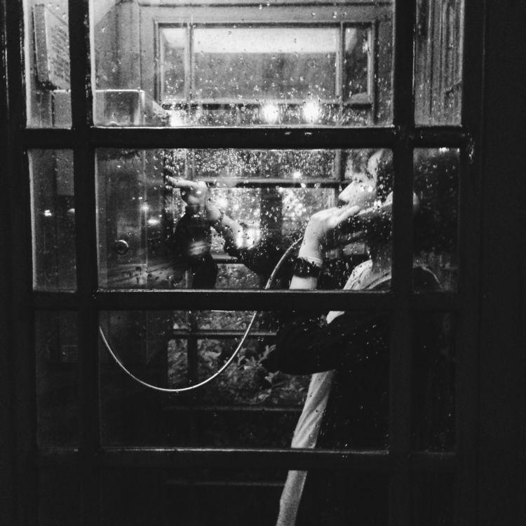 blackandwhtie, streetphotogrphy - kendou0508 | ello
