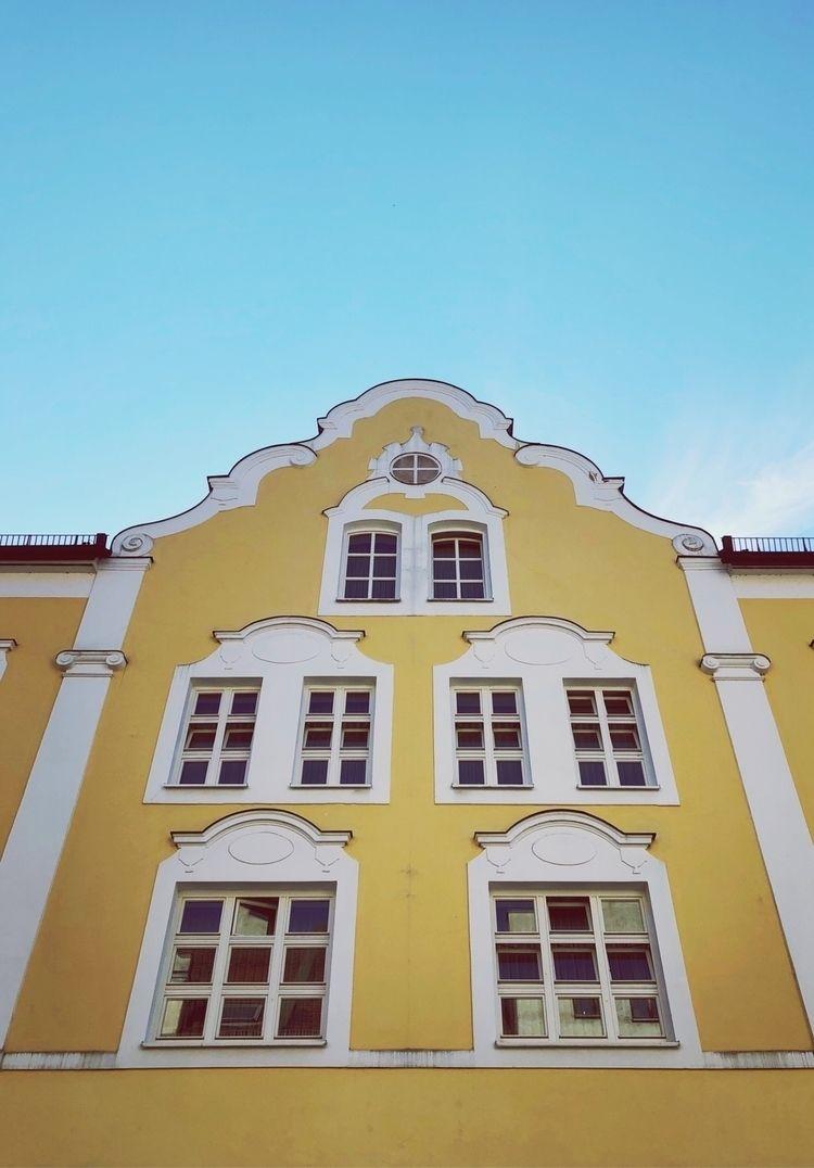 Füssen ⇢ Random Building Bahnho - rowiro | ello