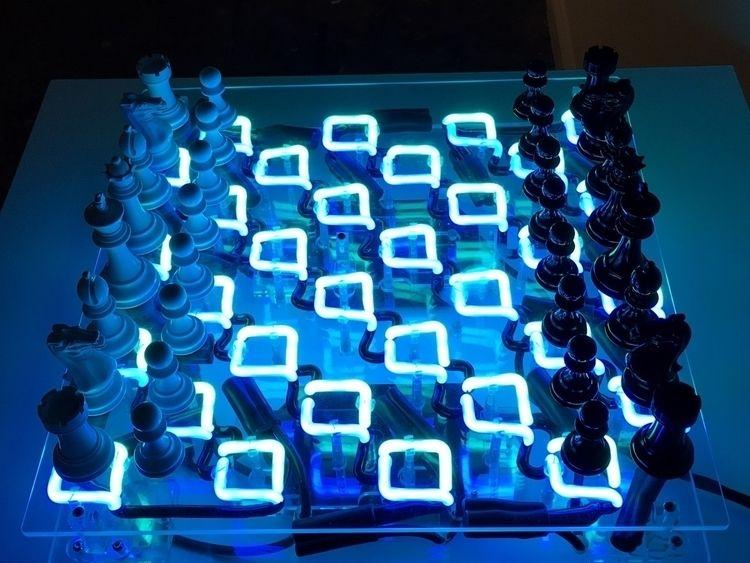1433. unusual exhibits chess mu - moosedixon | ello