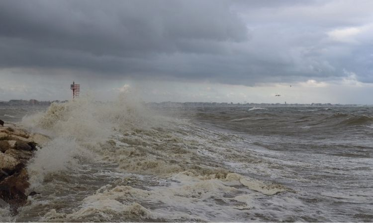 Rimini, Porto Canale Tempesta s - paolonucci | ello