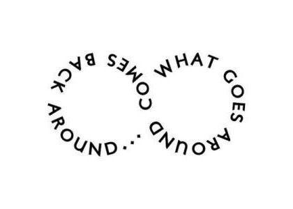 Life circle friend dances foe - HearingTheMusic - brianbaruch | ello
