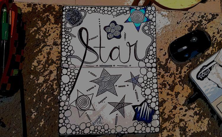 Veja meu blog - inktober, ilustrações - nasck | ello