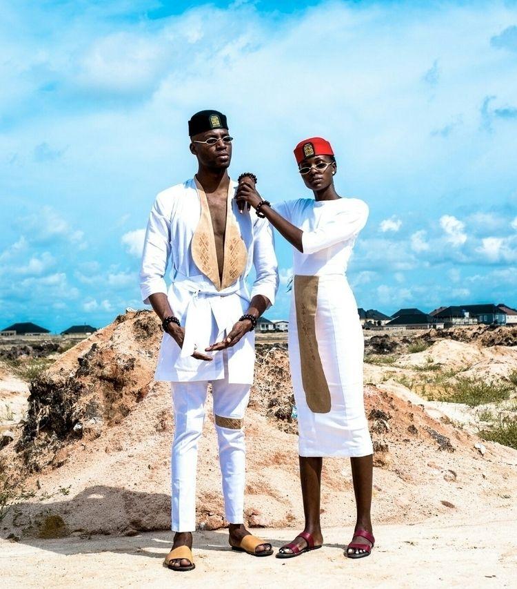 ELDER SS19 Photography - Babaji - liam_nigeria | ello