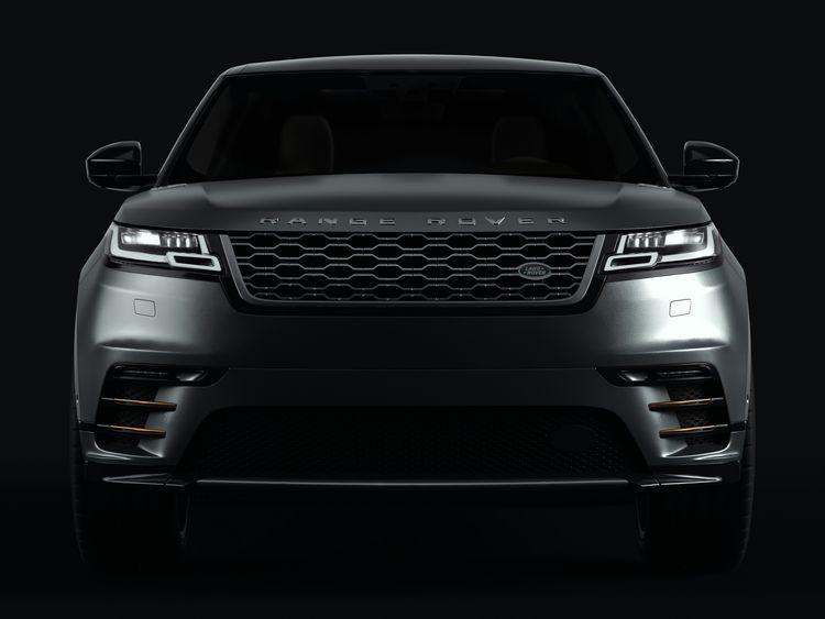 Range Rover Velar Renders C4D A - mattiafalo | ello