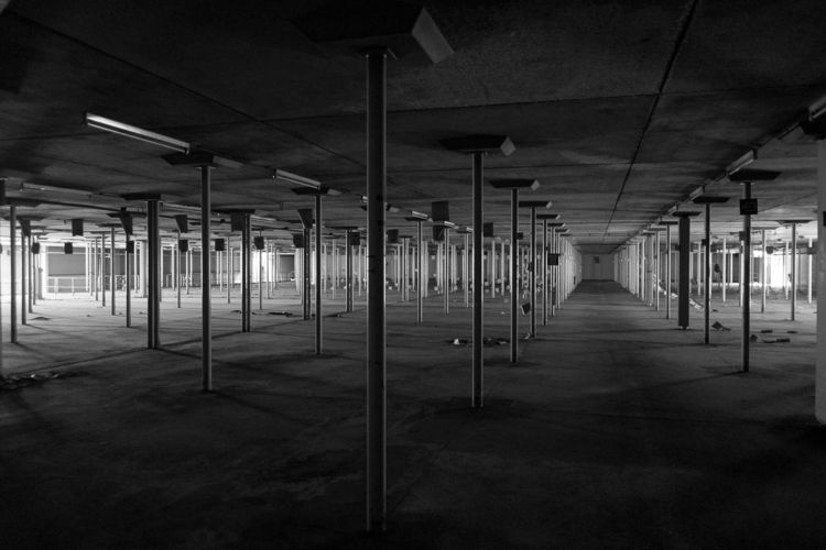 Back2Basics. Abandoned factory  - pentaxke   ello