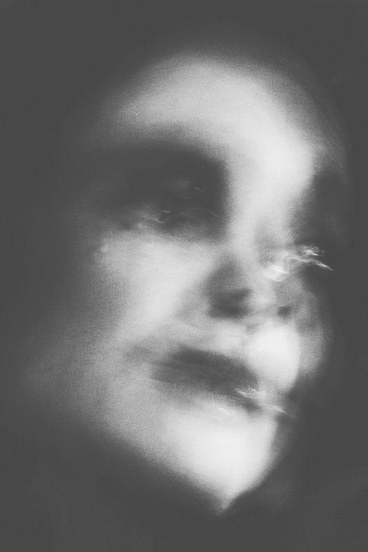Gabriella - monochrome, blackandwhite - tanyamcgeever | ello