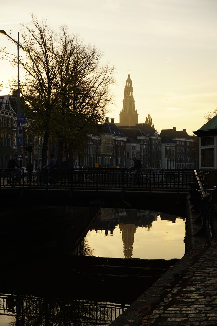 City Groningen - annamigchels | ello