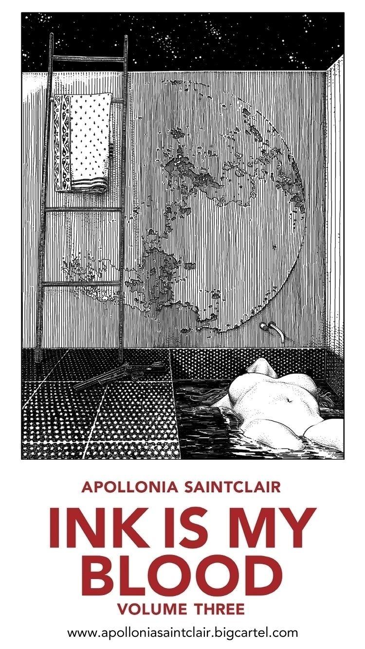 Apollonia Saintclair 543 - 2014 - apolloniasaintclair   ello