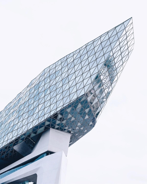 Change angle - architecture, photography - matthewng | ello