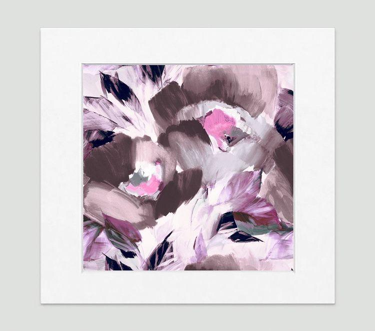 Choose Artistic Attractive Flor - dilewisstudios | ello