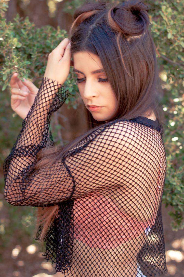 Springtime Fall - Liz Garcia Sh - stevenzurita | ello