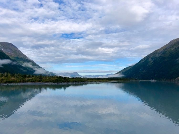 Alaska - 2018 - amateurphotographer - boomhood | ello