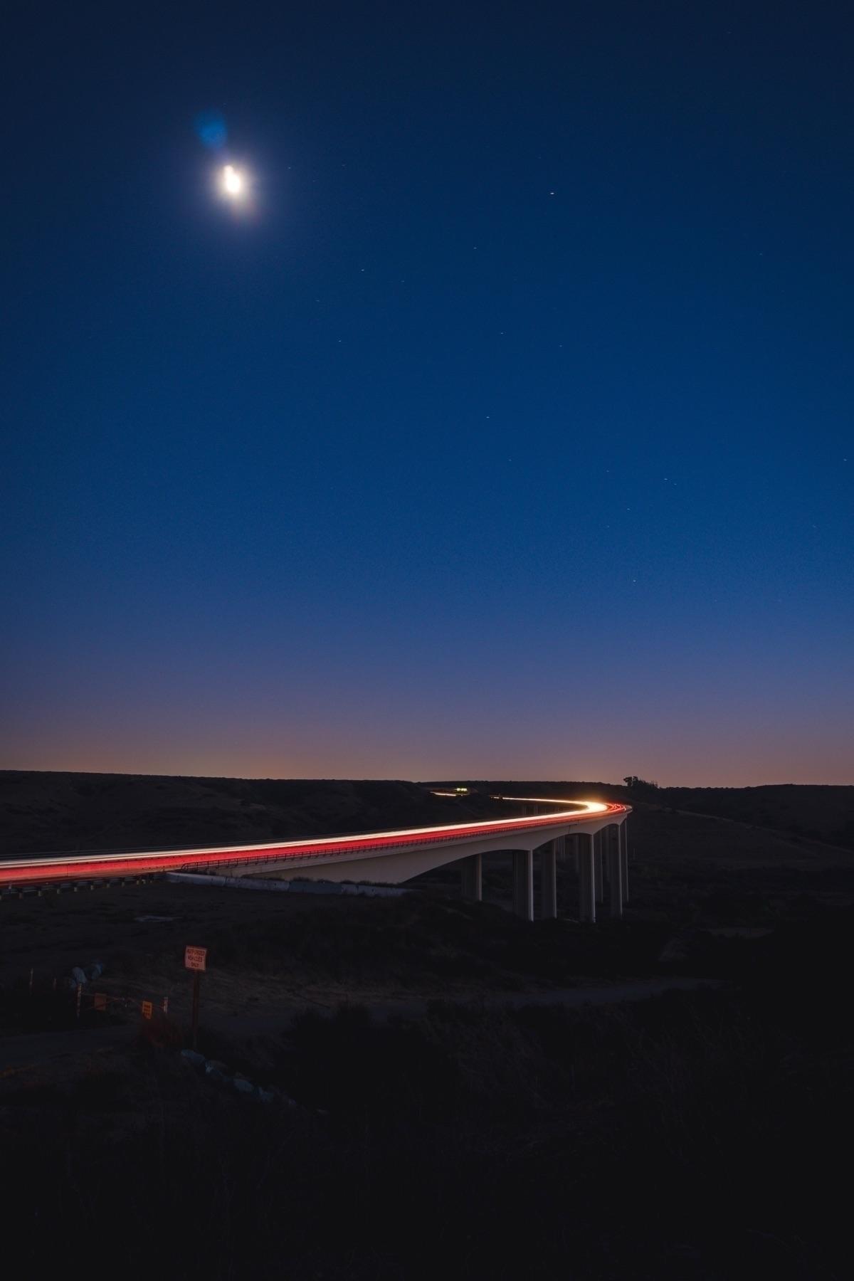 moon guide - photography, digitalphotography - donsergio   ello