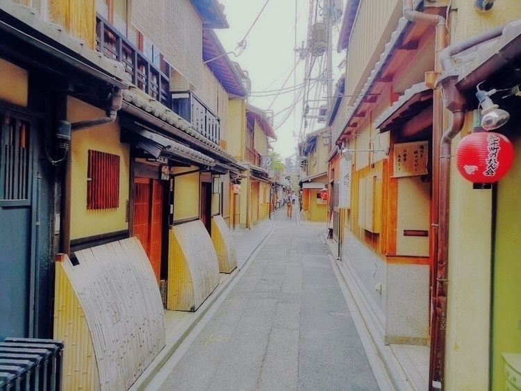 kyoto, 先斗町 - mamimumemami | ello