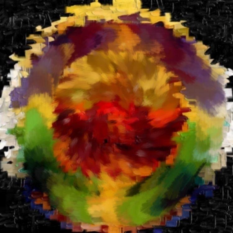 digitalart, art, elloart, elloartist - zero_artists | ello