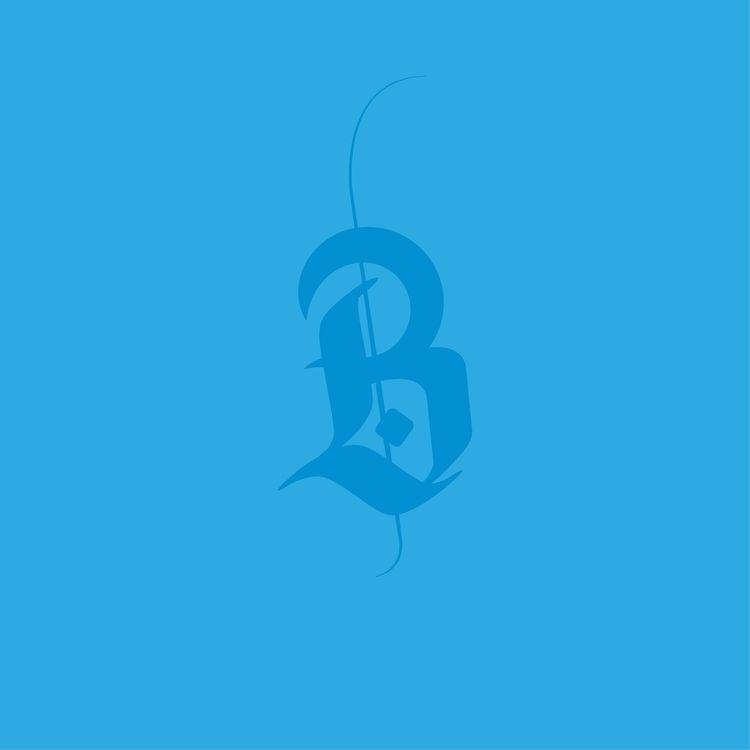 Letter - myletter, mycalligraphy - bembureda | ello