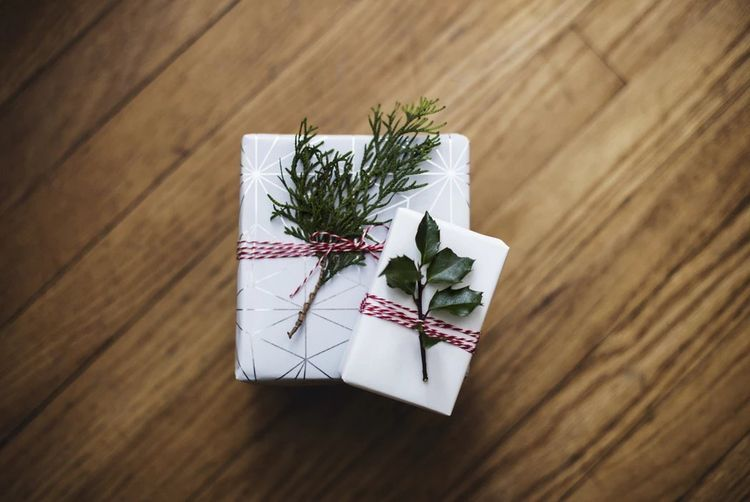 include leaf. gift appealing - nature - plw   ello