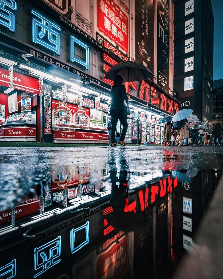 Vibrant Street Photography Jimm - photogrist | ello