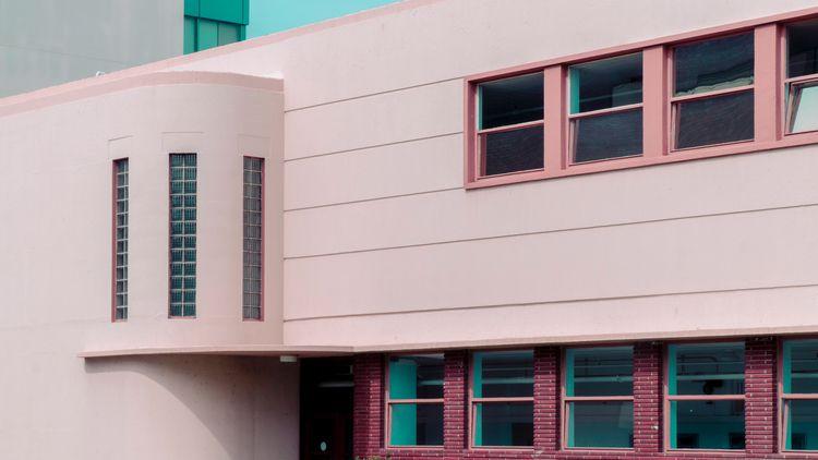 walls windows - minimal, architecture - kylie_hazzard_visuals | ello