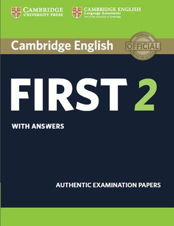 Cambridge English 2 Answer Desc - booksmania | ello