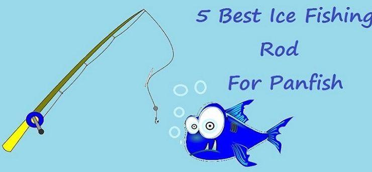 love post ice fishing rod panfi - rinkuprashad | ello