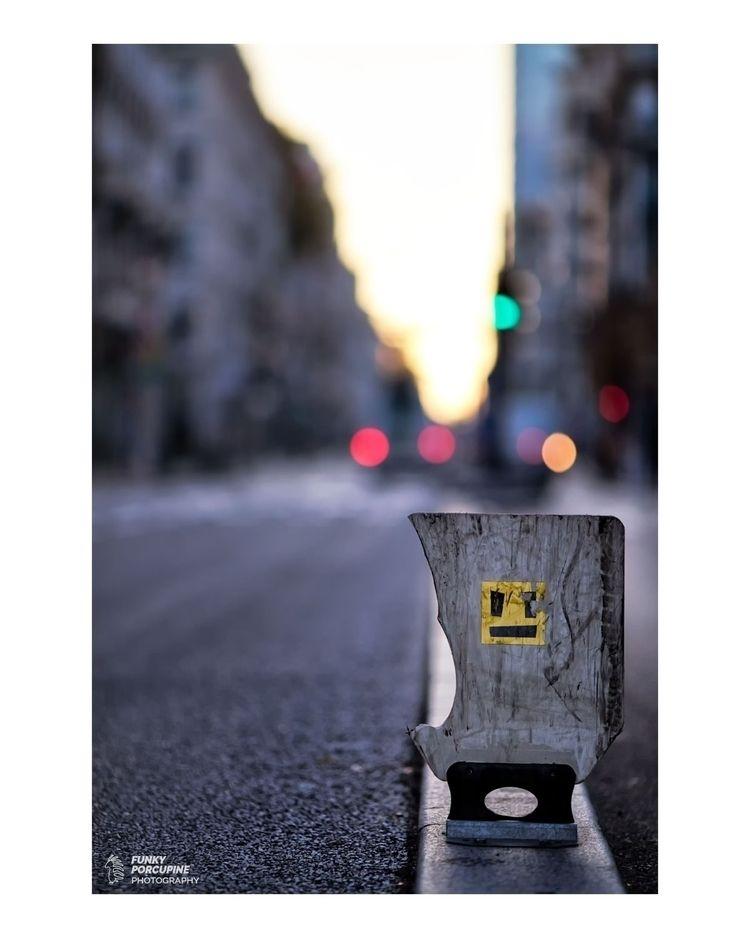 dude - streetphotography, streetphoto - funkyporcupine | ello