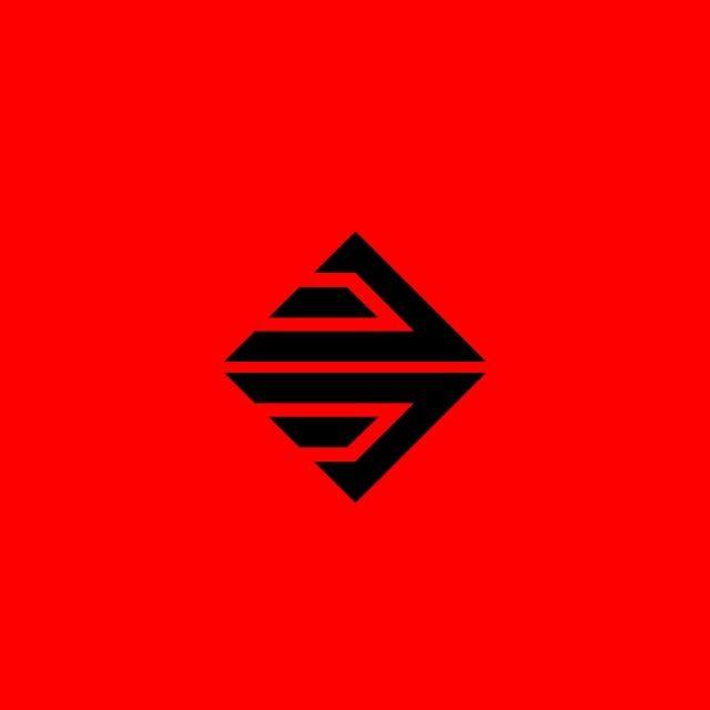 Double monogram - yerthekid | ello