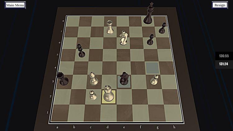 Super Chess Coming Checkmate da - comicbuzz | ello