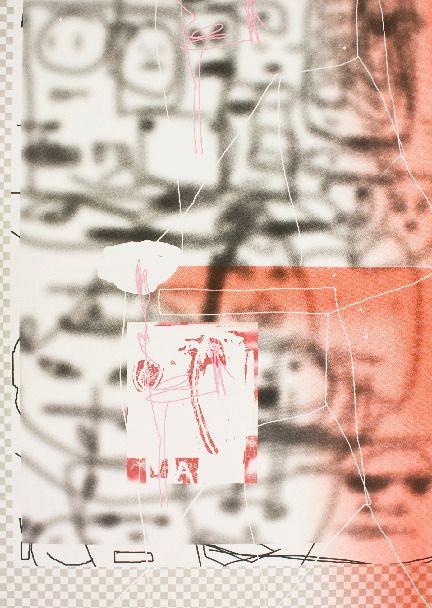 JEFF ELROD - painting, design, contemporary - modernism_is_crap | ello