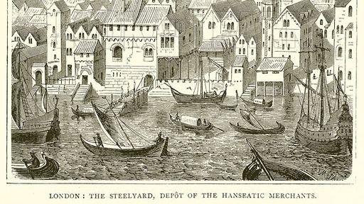 Fair Trade? Hanseatic League - oldendaze | ello