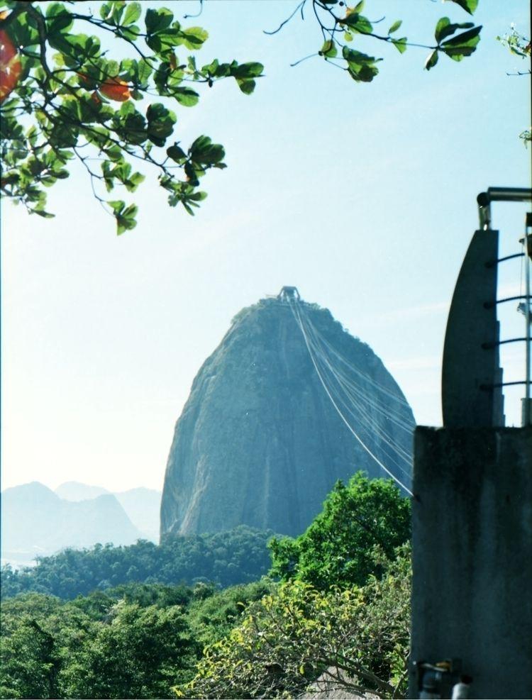 Sugarloaf mountain. Rio de Jane - kaikousa | ello