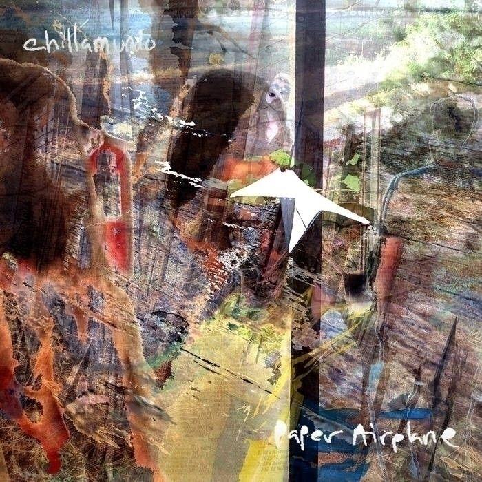 created album art band, Chillam - nealmcalister   ello
