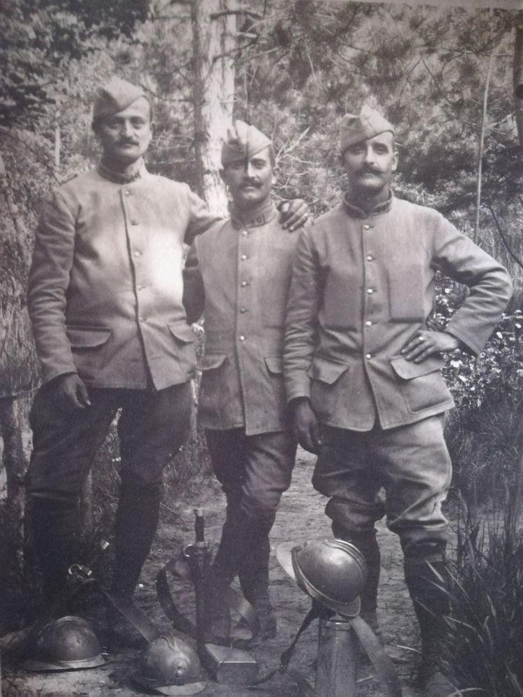 ancestor, photography, war, soldier - sebastienchri | ello