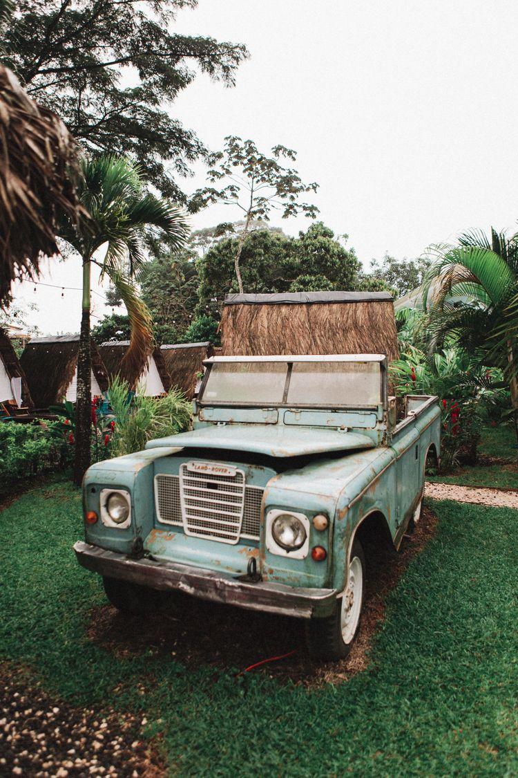 La Fortuna, Costa Rica Rover br - sentidovelocioni | ello