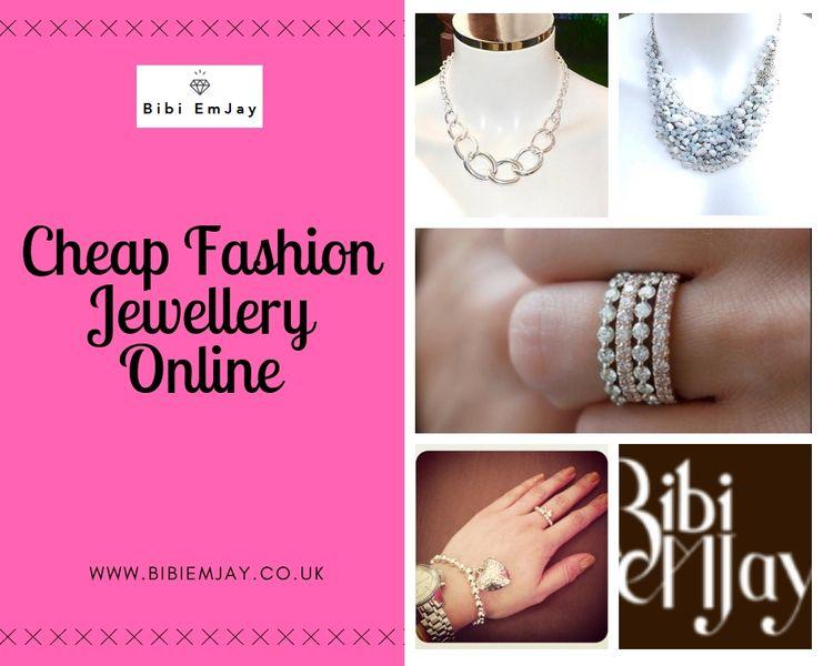 Shop wide collection CheapFashi - bibiemjayjewellery   ello
