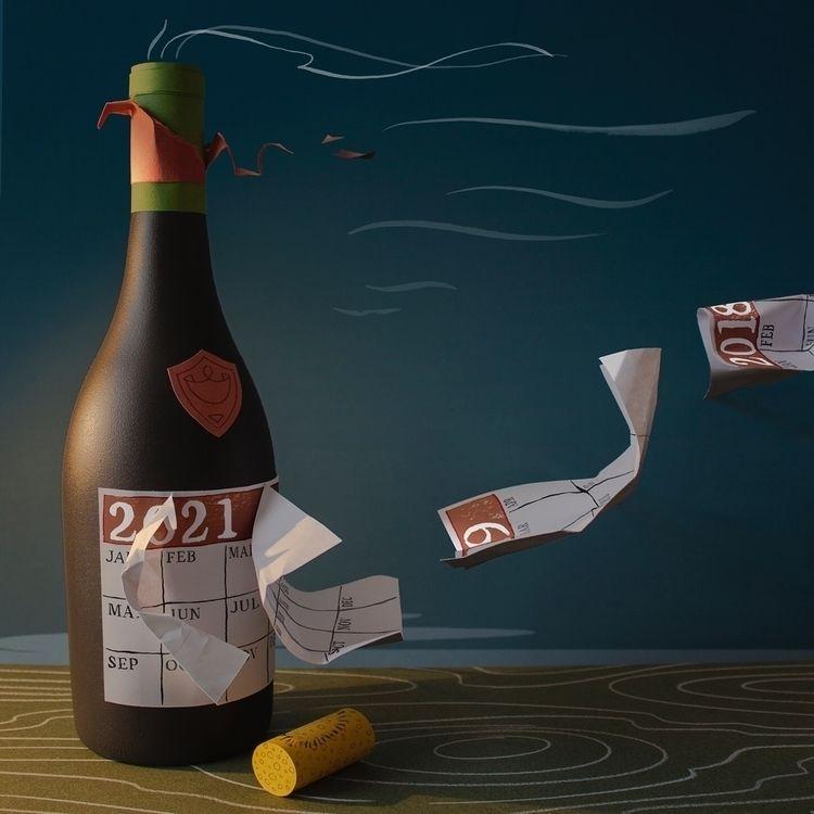 Aging Wine Anxiety. NY Times, 1 - jeffhinchee   ello