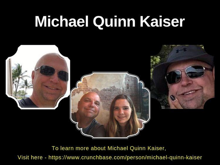 Michael Quinn Kaiser - Responsi - michaelquinnkaiser | ello
