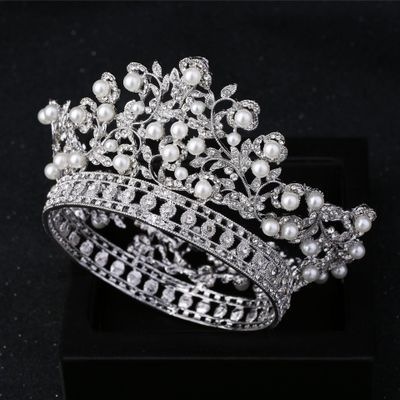 beautiful wedding tiara importa - cosyjewelry | ello