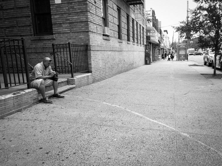 21 September 2018. Bronx (NY),  - wlotus | ello