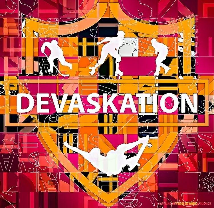 DEVASKATION CONCEPT 1 - Making  - ericfickes | ello