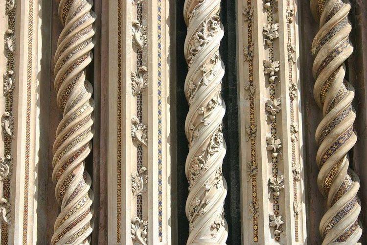 Duomo Orvieto - Italy - shamja | ello