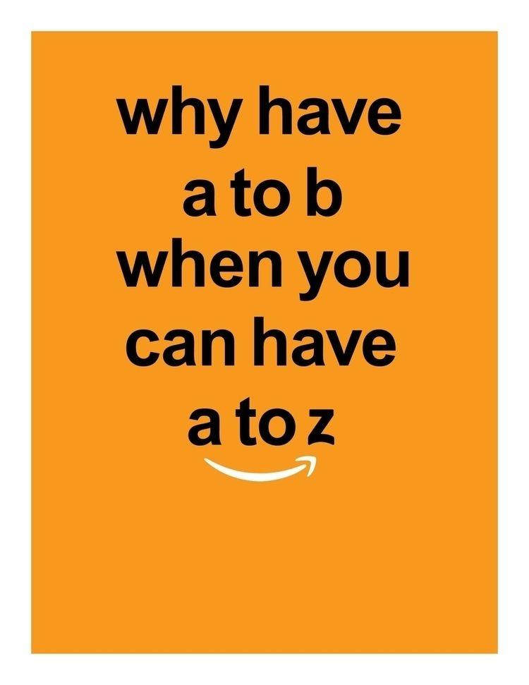 Amazon Advertising poster desig - dinterpuni | ello
