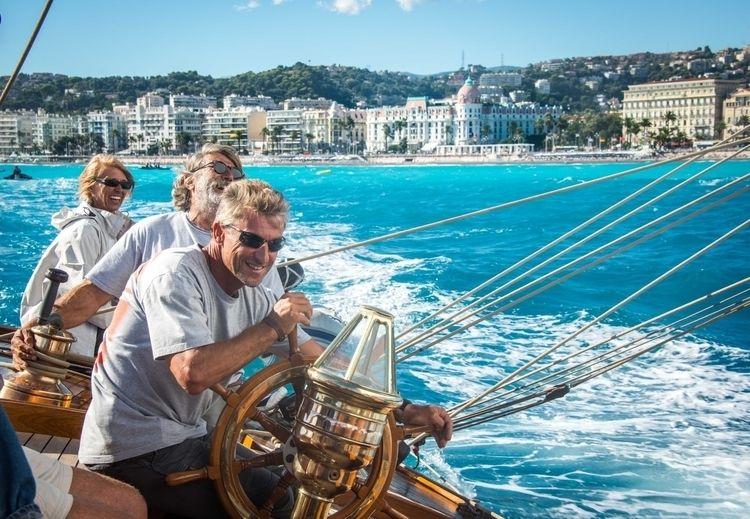 sailing, sailingboat, promenadedesanglais - bblstudio | ello