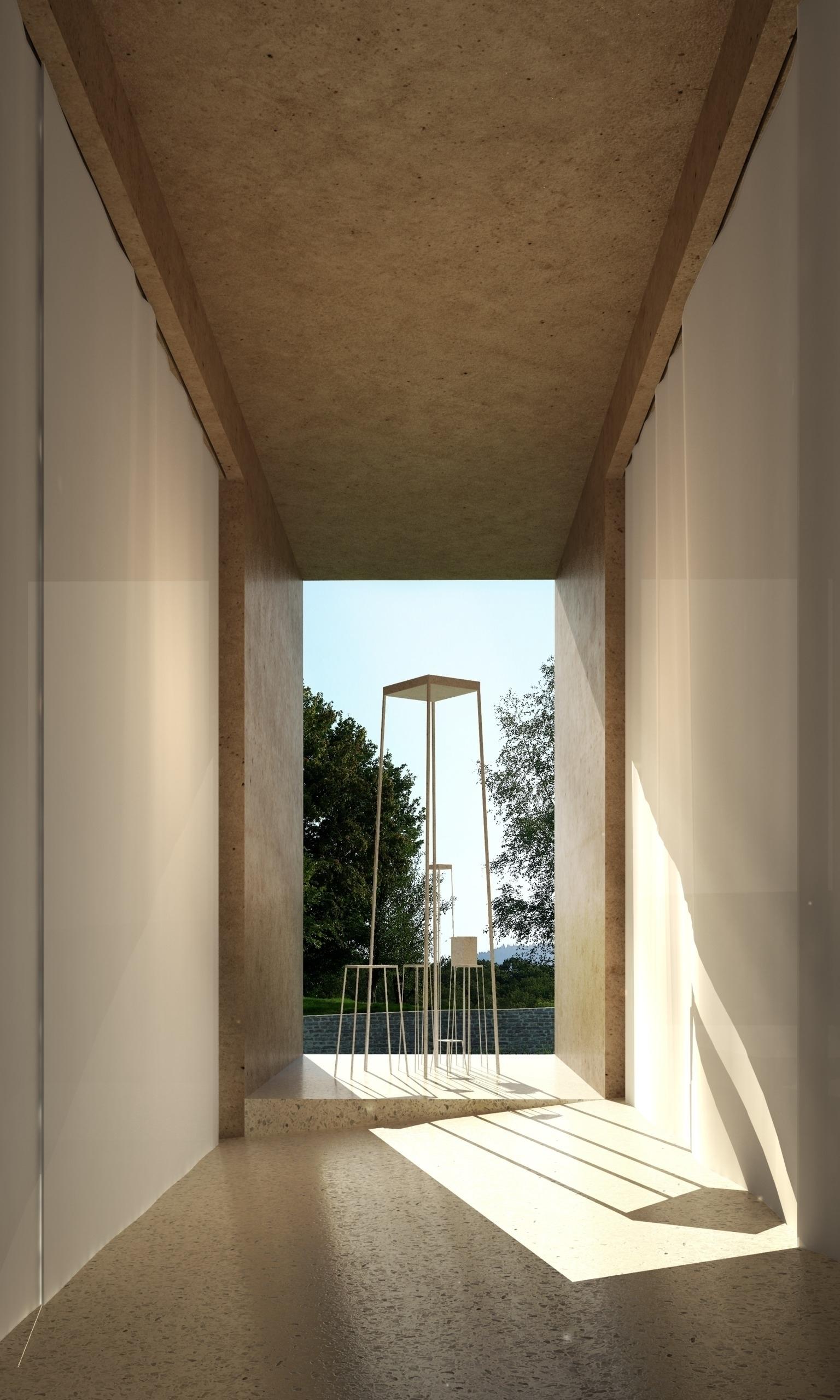 trama - architecture - andreitheodorionita | ello