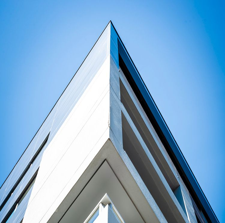 Waterloo, Sydney - architecture - donurbanphotography | ello