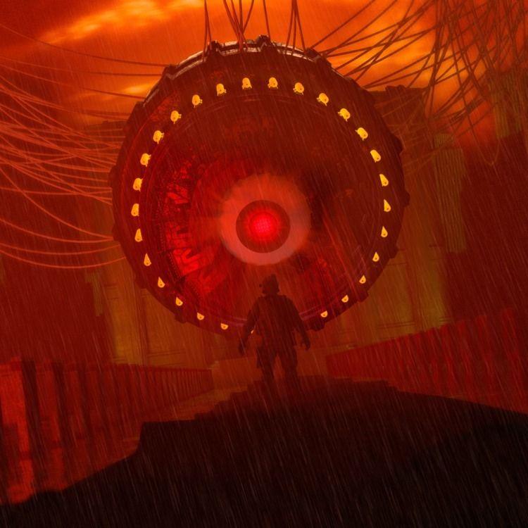 . EYED KING - Cinema4D, 3Dart, Illustration - dreamonaut | ello